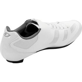 Giro Raes Techlace kengät Naiset, white
